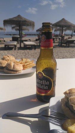 Casa Nostra Beach Bar and Restaurant : IMG_20171013_153649_large.jpg