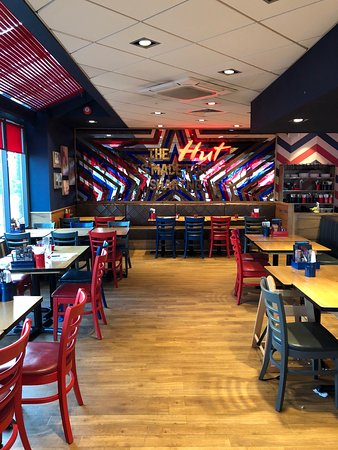 Photo3jpg Picture Of Pizza Hut Chelmsford Chelmer Village