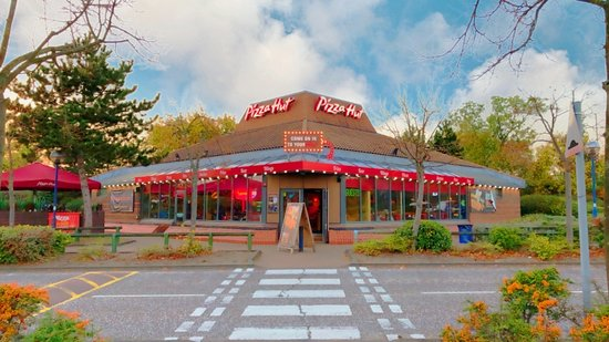 Pizza Hut Chelmsford Chelmer Village Updated 2020