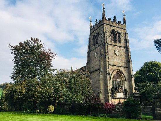 Ashby-de-la-Zouch, UK: photo0.jpg