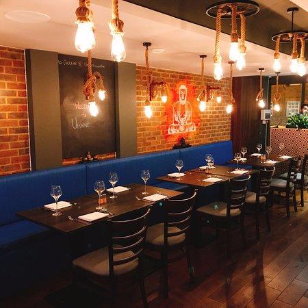 Umame Kitchen & Bar