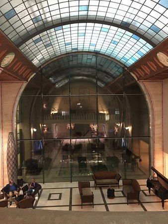 Continental Hotel Budapest: photo4.jpg