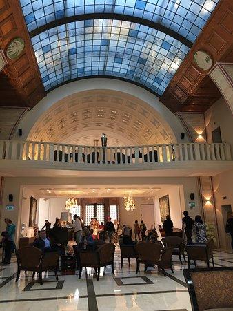 Continental Hotel Budapest: photo6.jpg