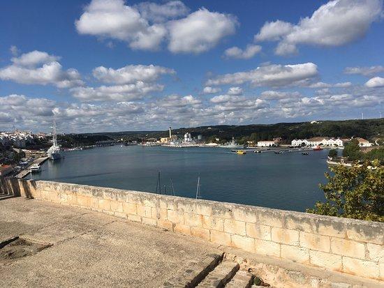 Mahon Port: photo6.jpg