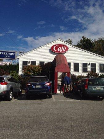 Foto de Freeport Cafe