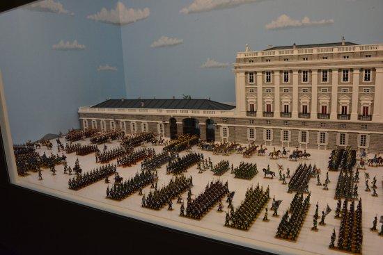 Alcazar - Museo del Ejercito: ....