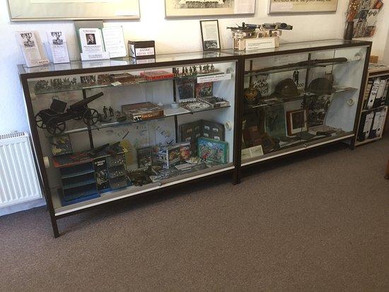 Anti War Museum