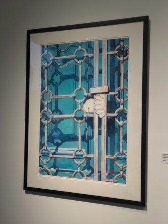 Brea, Kaliforniya: Award winning art from Florida