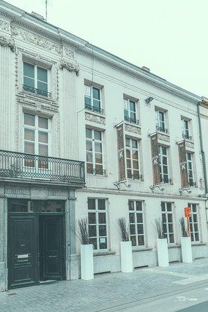 Aalst, Belgia: Brasserie K