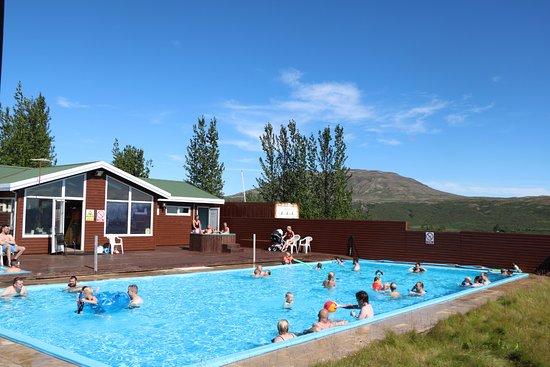 Uthlid cottages bewertungen fotos preisvergleich for Preisvergleich swimmingpool