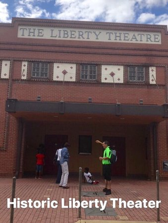 Columbus, GA: Vicinity Tours