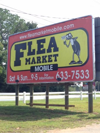 Flea Market Mobile
