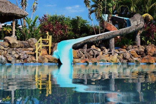 Bambú Resort
