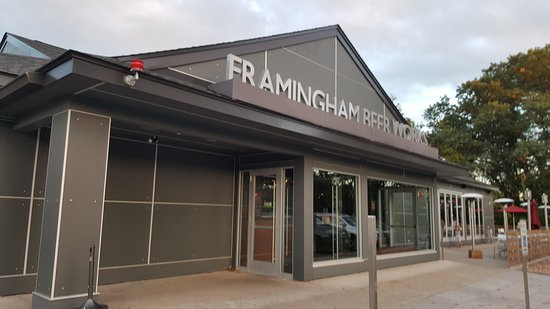 Framingham, MA: 20171015_174623_large.jpg