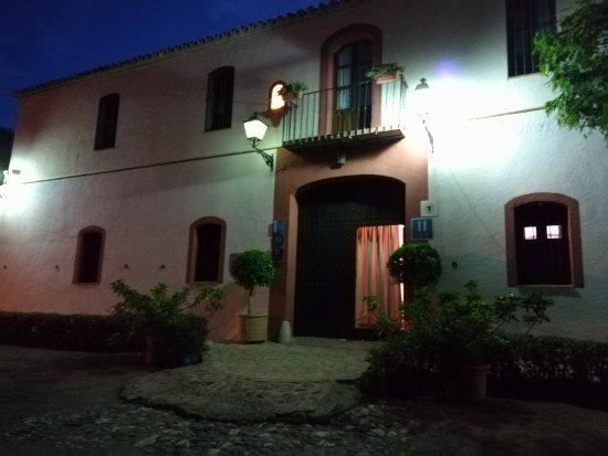 Casarabonela Picture