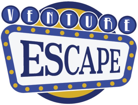 Venture Escape: Logo