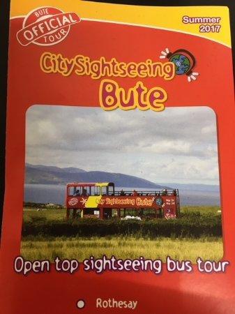 Zdjęcie Isle of Bute