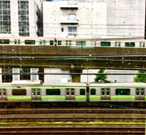 Kanto, Japan: JR東日本 東京から通勤電車