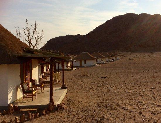 Desert Homestead Lodge Photo