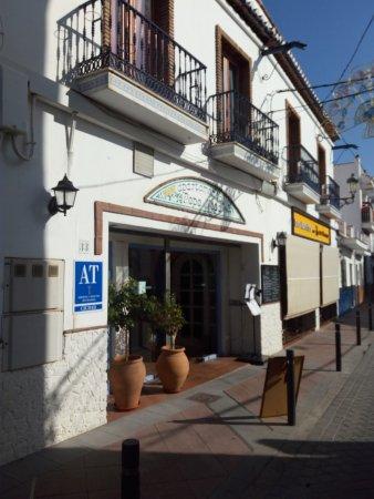 Apartamentos Pepe Mesa: Estudio 19 frente la piscina.
