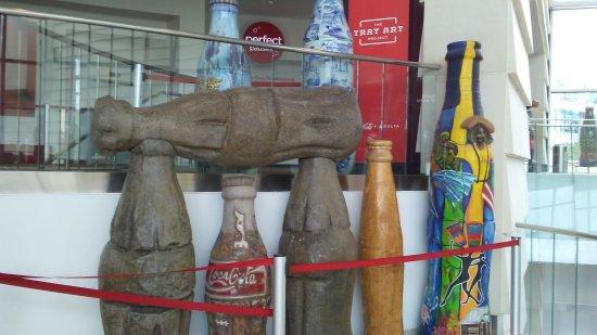 Cocoa Cola World Picture Of World Of Coca Cola Atlanta