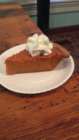 การ์เทจ, นอร์ทแคโรไลนา: The Sweet Potato Pie