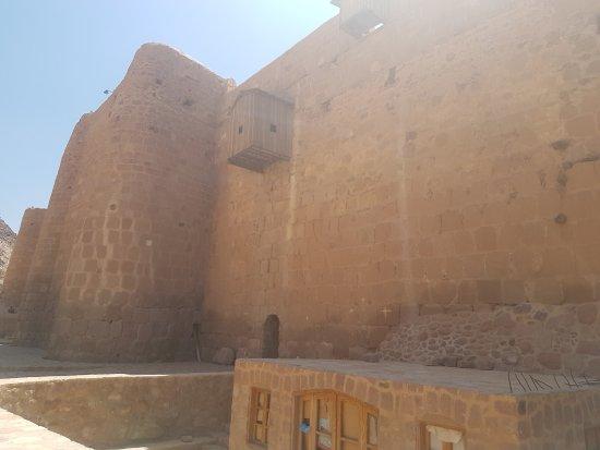 King Safari Dahab St. Catherine/Mt. Sinai Trip - Day Tours: Kláštor