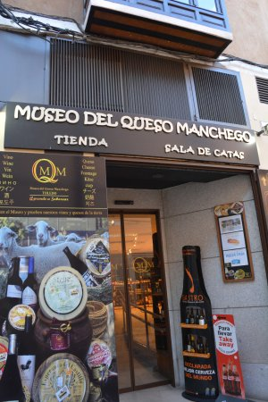 Museo del Queso Manchego Toledo (Spain): Top Tips Before ...
