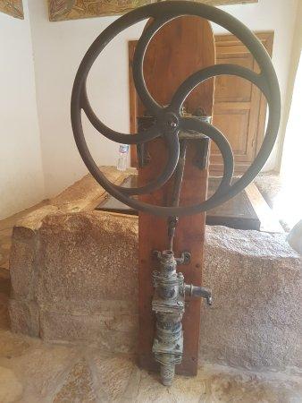 King Safari Dahab St. Catherine/Mt. Sinai Trip - Day Tours: Studňa pri ktorej oslovil spoznal a oslovil Mojžiš svoju bud.ženu