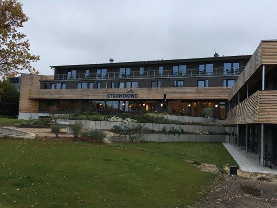 Neustadt in Holstein, Tyskland: Strandkind - Dein Ostseehotel