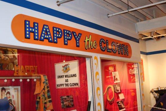 Baraboo, WI: Circus World Museum