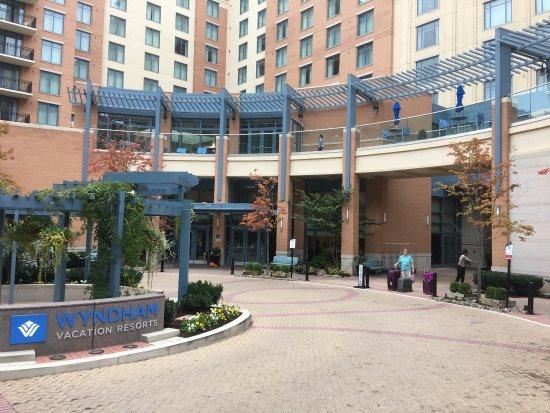 Wyndham Vacation Resorts At National Harbor : photo0.jpg