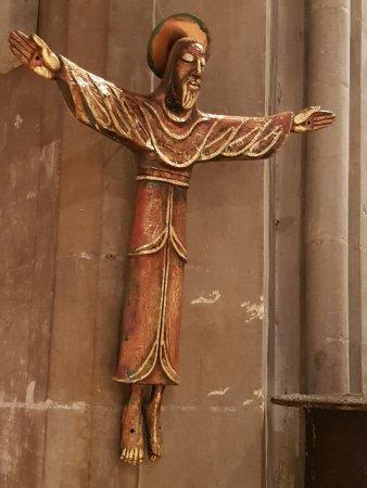 Chelmsford, UK: Cross