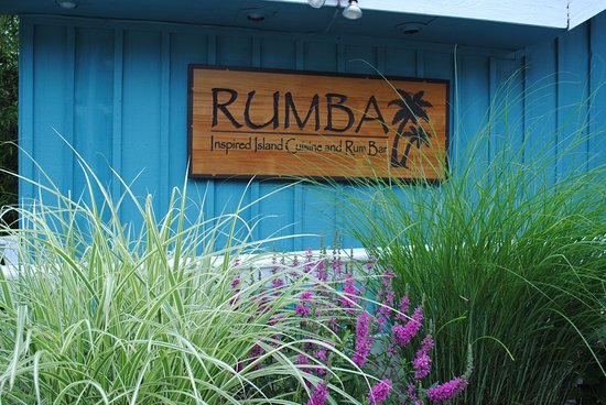 Welcome to RUMBA!