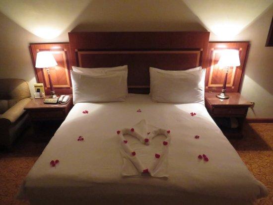 Perfekt Al Raha Beach Hotel: Liebevolle Dekoration In Zimmer Und Bad