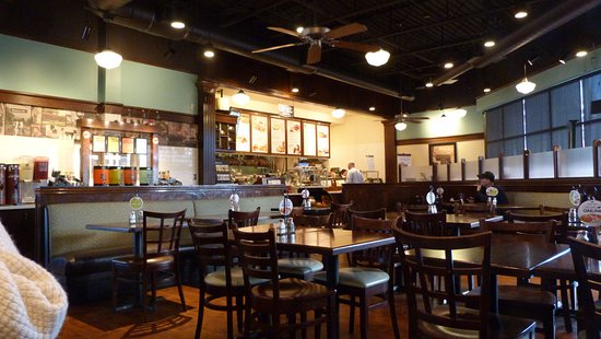 Corner Bakery Cafe Highlands Ranch Co