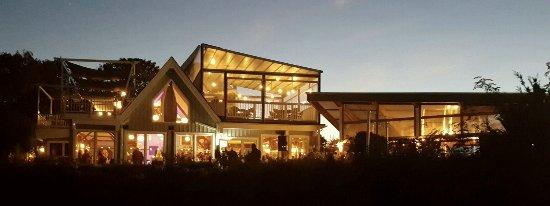 Hampton Bays, État de New York : Welcome to Cowfish Restaurant!