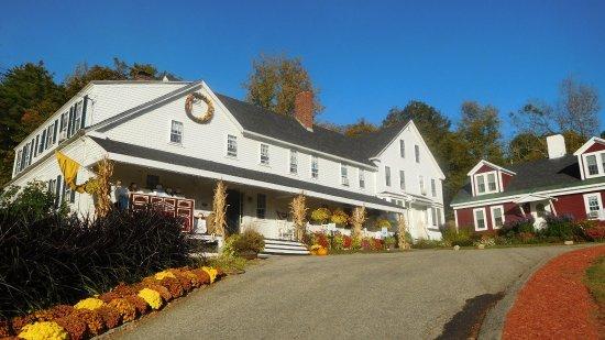 Christmas Farm Inn: photo0.jpg