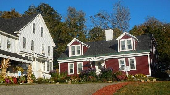Christmas Farm Inn: photo1.jpg