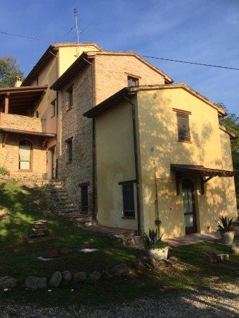 Country House Ca' Vernaccia: photo0.jpg