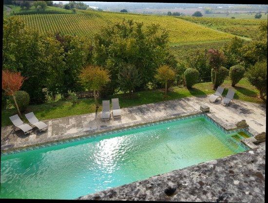 Fronsac, France: 20171014_142640_large.jpg