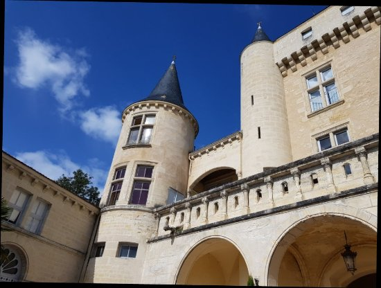Fronsac, France: 20171014_142246_large.jpg