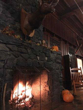 Lake Crescent Lodge: photo6.jpg