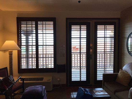Plantation Shutters Picture Of Best Western Plus Hacienda Hotel Old Town San Diego Tripadvisor