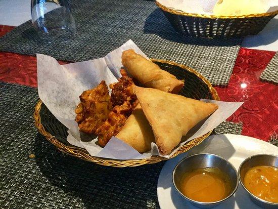 Indian Restaurant Halifax Dhaba