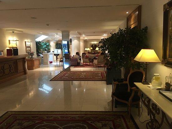โรงแรมรอยัล-มาโนเทล เจนีวา: photo2.jpg