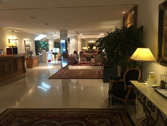 Hotel Royal - Manotel Geneva: photo2.jpg