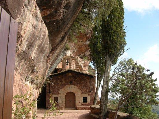 Ermita de l'Abellera