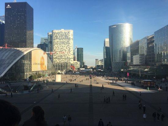 Hilton Paris La Defense: photo5.jpg