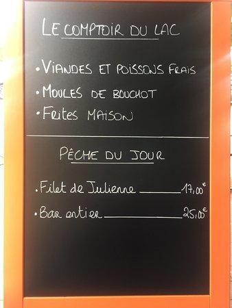 Maubuisson, France: ...